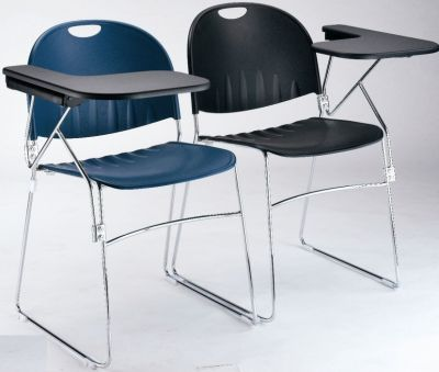 Preem High Density Stackable Chair 4