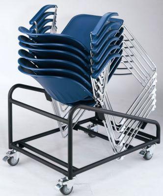 Preem High Density Stackable Chair 5