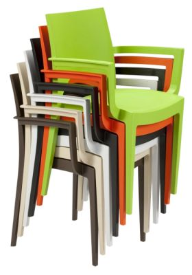 Storm All Weather Armchair