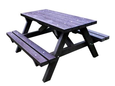 West Chunky Picnic Tables