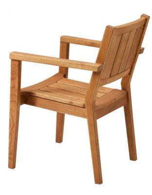 Bramhall Outdoor Robina Armchair