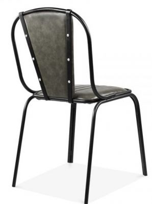 Designer Art Deco Dining Chair