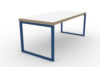 Benny Bench Table Blue