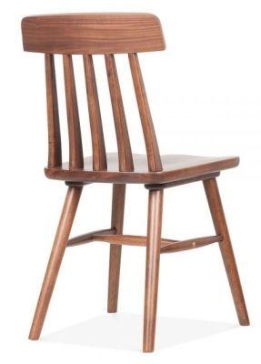 Calverton Wood Pub Style Dining Chair