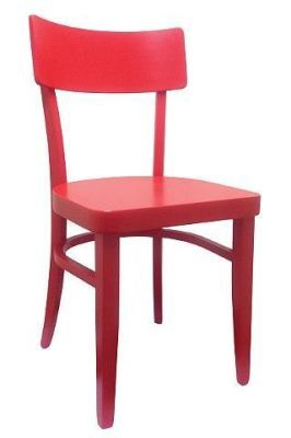 Restaurant Dining Chair Bright Colours