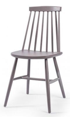 Spindle Design Colour Pub Dining Chair