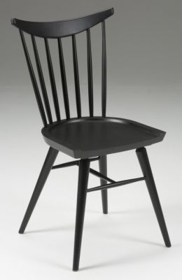 Colour Spindle Design Chair