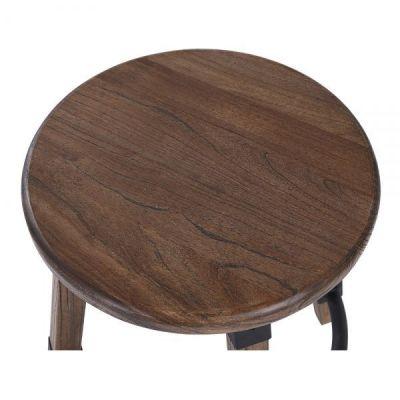 Tyrian Stool Seat