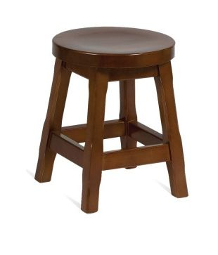 Bolton Low Stool Natural