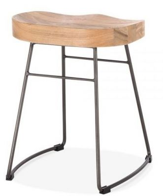 Designer Goa Low Stool