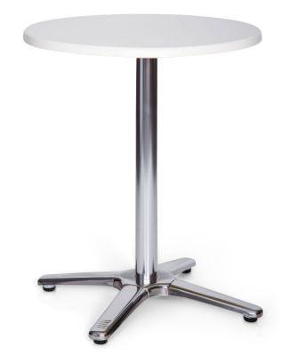 Moby Outdoor Circular Table White