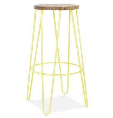 Designer Bar Stool Goa Colour