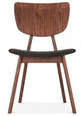 Front View Pierre Designer Dining Chair