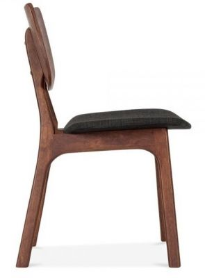 Side View Designer Pierre Dining Chair