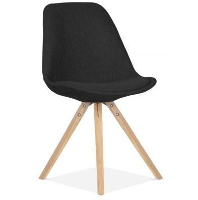 Designer Chair Pascoe Black
