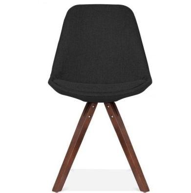 Pascoe Designer Chair Black