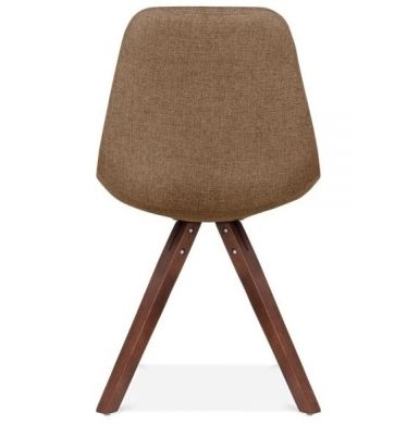 Pascoe Designer Chair Brown
