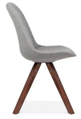 Designer Chair Pascoe Grey