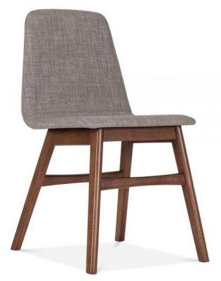 Fortune Grey Designer Dining Chair