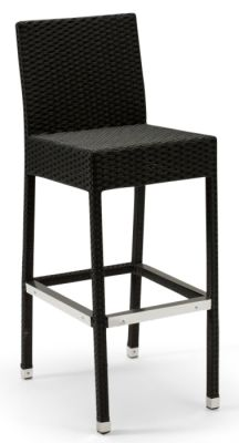 DALSTON WEAVE HIGH STOOL