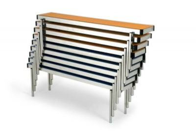 EASY LIFT FOLDING BENCH