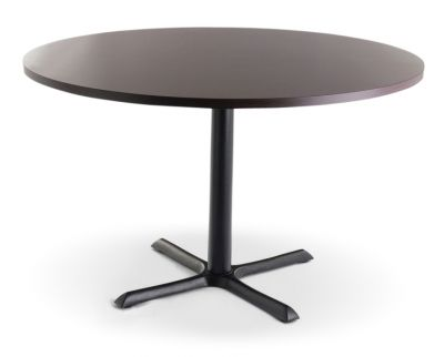 LOMAX LARGE CIRCULAR CAFE TABLES