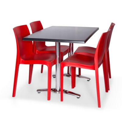 MOBY OUTDOOR RECTANGULAR TABLE 1