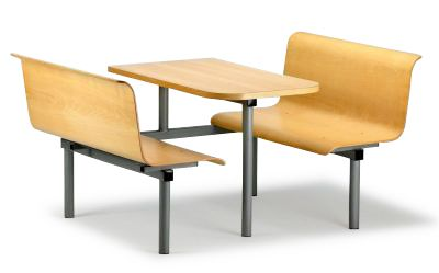 ROMWELL DESIGNER FAST FOOD SEATING