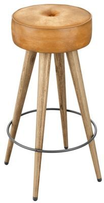 Tiger High Stool 2