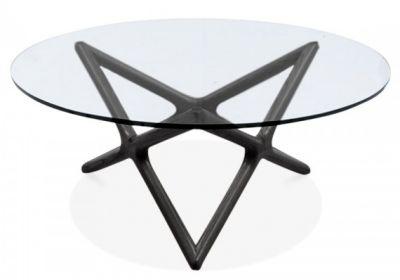 Niga Designer Glass Coffee Table 3