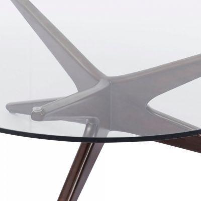 Starburst Designer Coffee Table Detail Shot