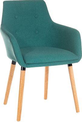 Legged Chair Jade