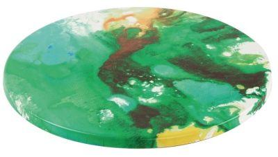 Werzalit Oceano Table Top Circular