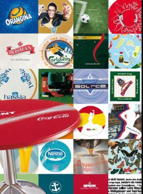 Werzalit Bespoke Design Table Tops