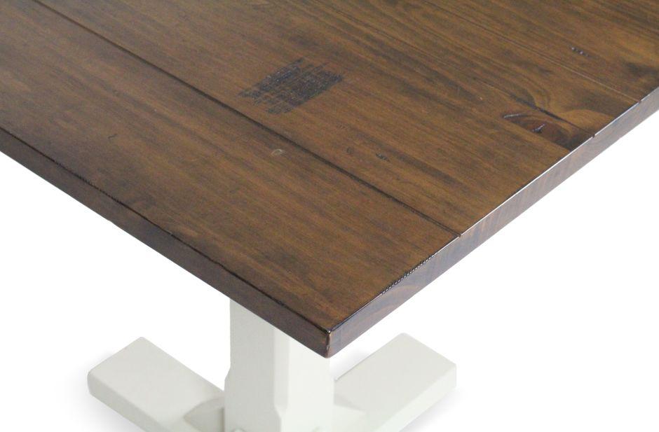 Church Chair And Table Set Edge Detail