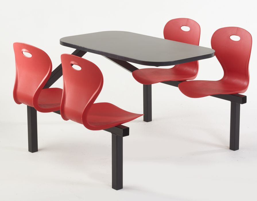 Fast Food Furniture From Saturn Cafe Reality