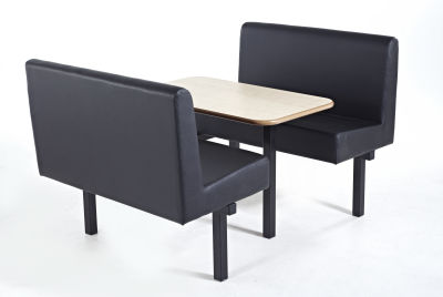 Curzon Booth Style Fats Food Furniture 2