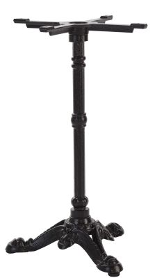 Columbia 3 Leg Table Base