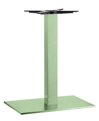 Sashi Single Rectangular Dining 6019 Pastel Green