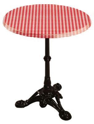 Vichy Uroube Top On A Continental Table Base