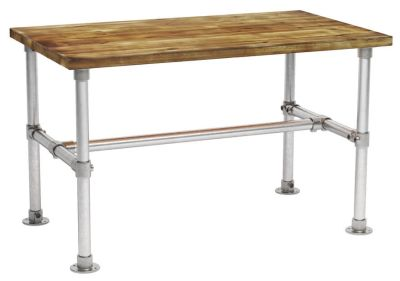 Mitie Scaffold Dining Table