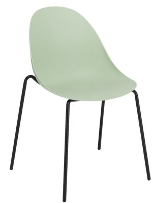 Obey Poly Chair Green