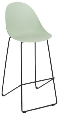 Obey High Stool Green