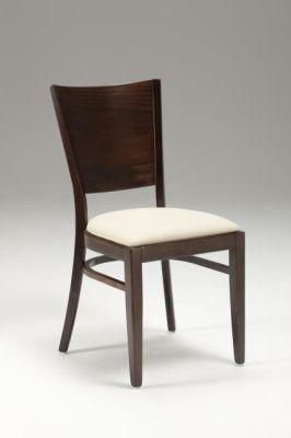Tobi Stacker - Cream Seat - Front Shot