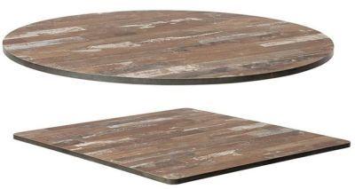 Vintage Planked Oak