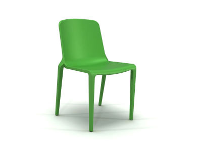 Hatton Chair Parrot Green