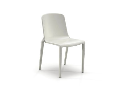 Hatton Chair White