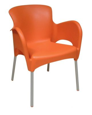Titan Orange