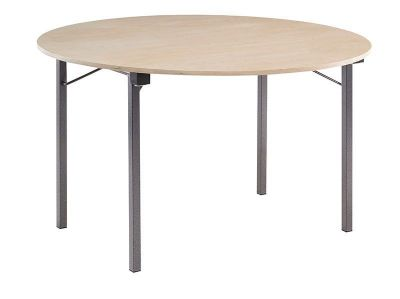 Contract-Folding-Tables-with-Strong-Steel-Frame