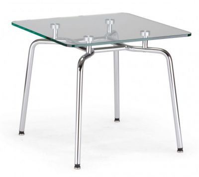 Glass-Coffee-Table-with-a-Square-Top-and-Wire-Chrome-Frame-compressor